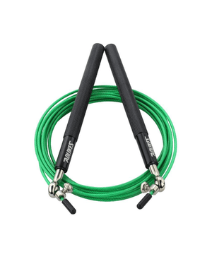 Redesigned Speed Jump Rope