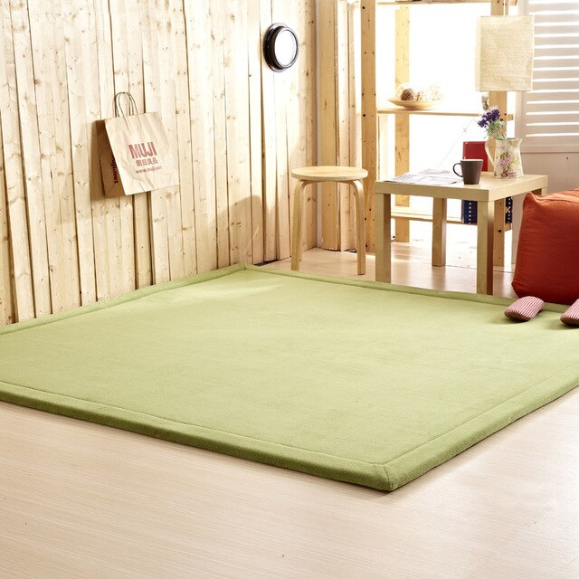 2cm Thick Soft Carpet for Living Room or Bedroom