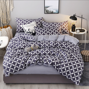 mylb washed color bedding