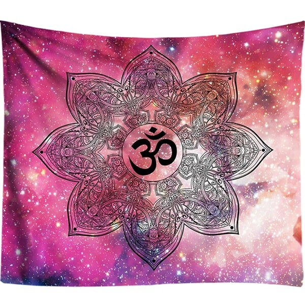 Colorful Wall Hanging Tapestries