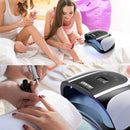 UV Nail Curing Light Lamp - ShoppyBay.com