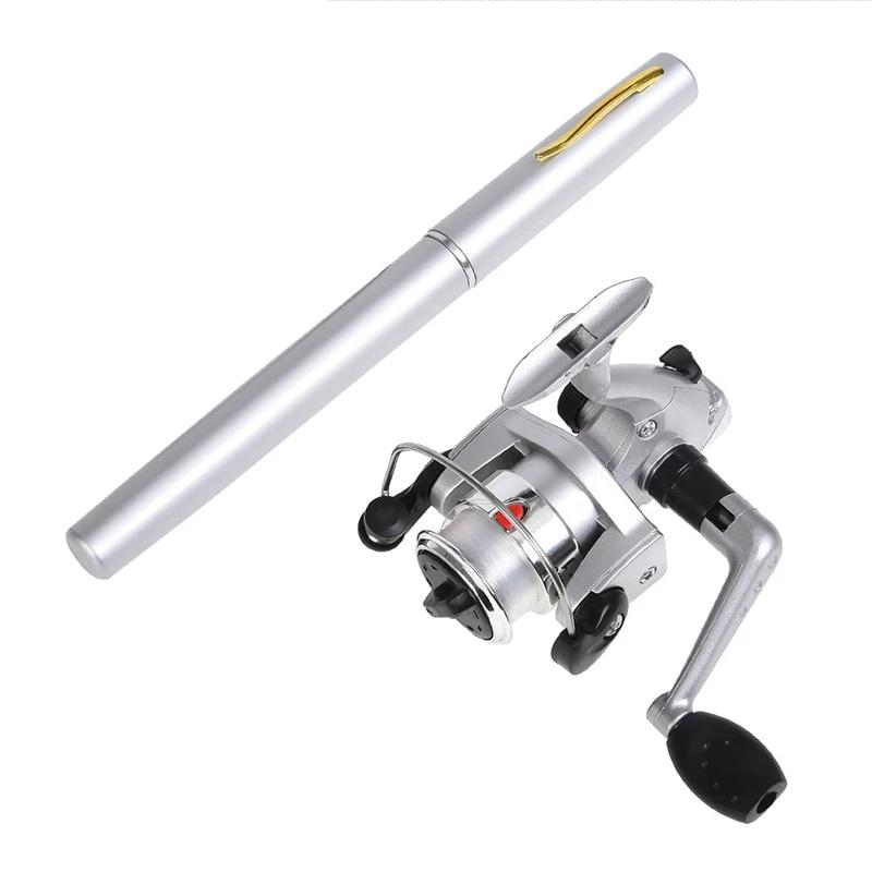 Micro Pocket Fishing Rod Pen - Shoppybay.com