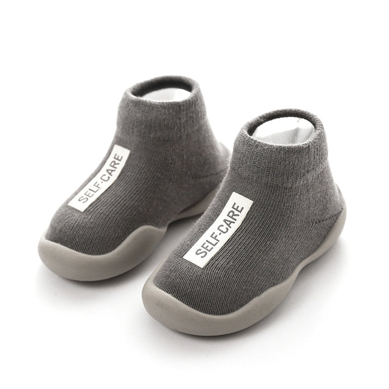 Baby Firstwalker Mesh Knit Shoes - Shoppybay.com