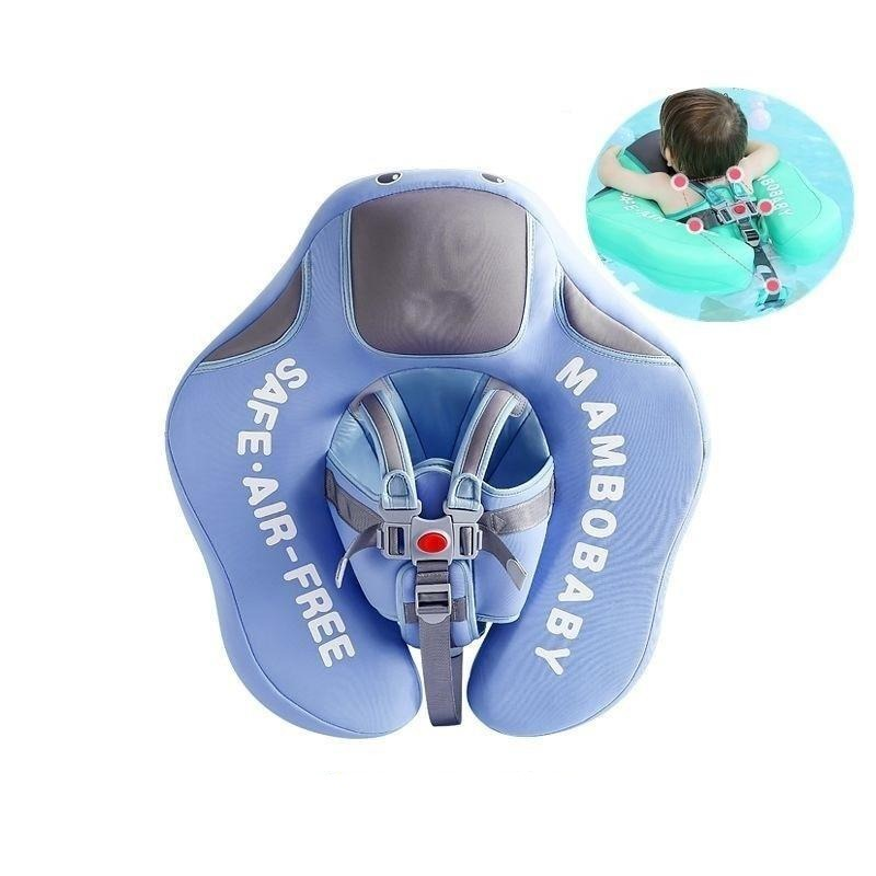 MamboBaby Safety Baby Float Trainer - Shoppybay.com
