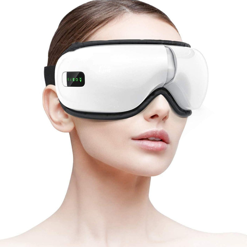 EyeGaurd - 4D Smart Eye Massager - ShoppyBay.com