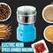 Electric Herb Spices Grinder Smash Machine - ShoppyBay.com