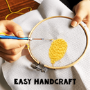 DIY Punch Needle Embroidery Kit - Shoppybay.com