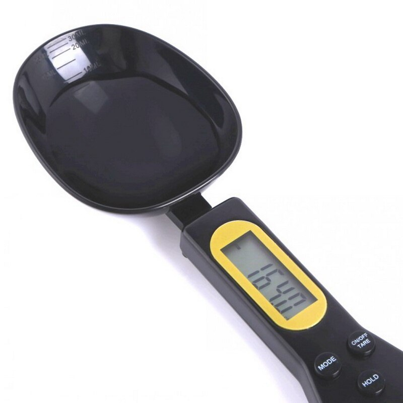 Digital Measuring Spoon Scale - Shoppybay.com