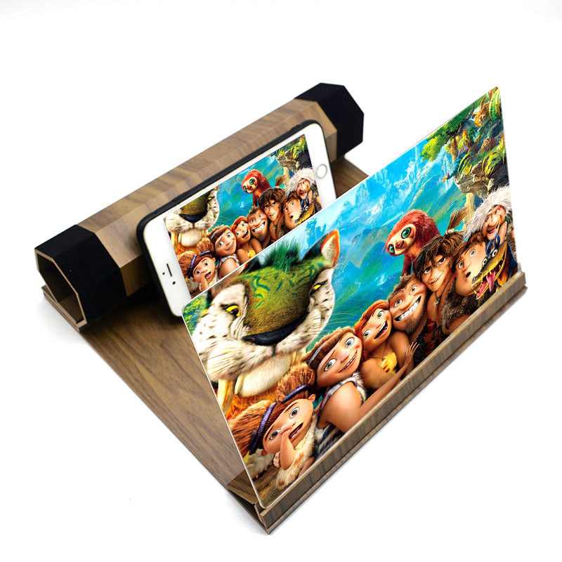 Screen Magnifier for Smartphone - ShoppyBay.com