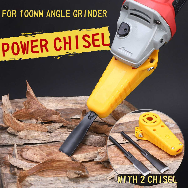 Grinder Power Chisel - Shoppybay.com