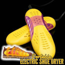 Portable Electric Shoe Dryer - ShoppyBay.com