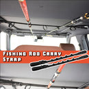 Fishing Rod Carry Strap - ShoppyBay.com