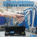Drive Digital Torque Wrench - ShoppyBay.com