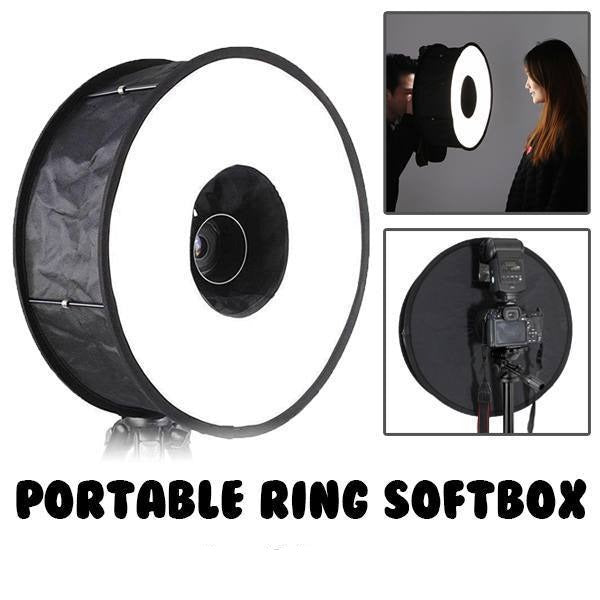 Professional Speedlight Softbox - Shoppybay.com