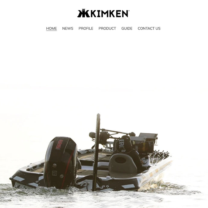 KIMKEN® SHOP RENEWAL!