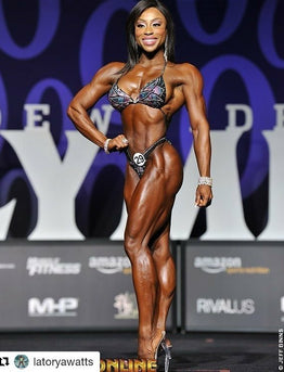 MOST POPULAR BIKINI COMPETITION SUITS IN 2017
