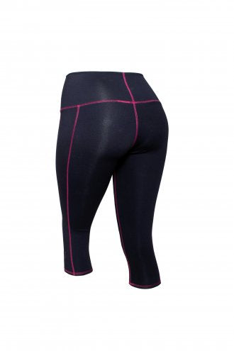 Mind---Body---Fit Crop Leggings