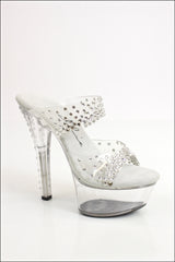 Rhinestone Sparkling Shoes
