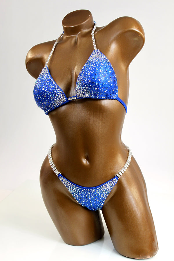 Royal Capri AB Bikini Suit