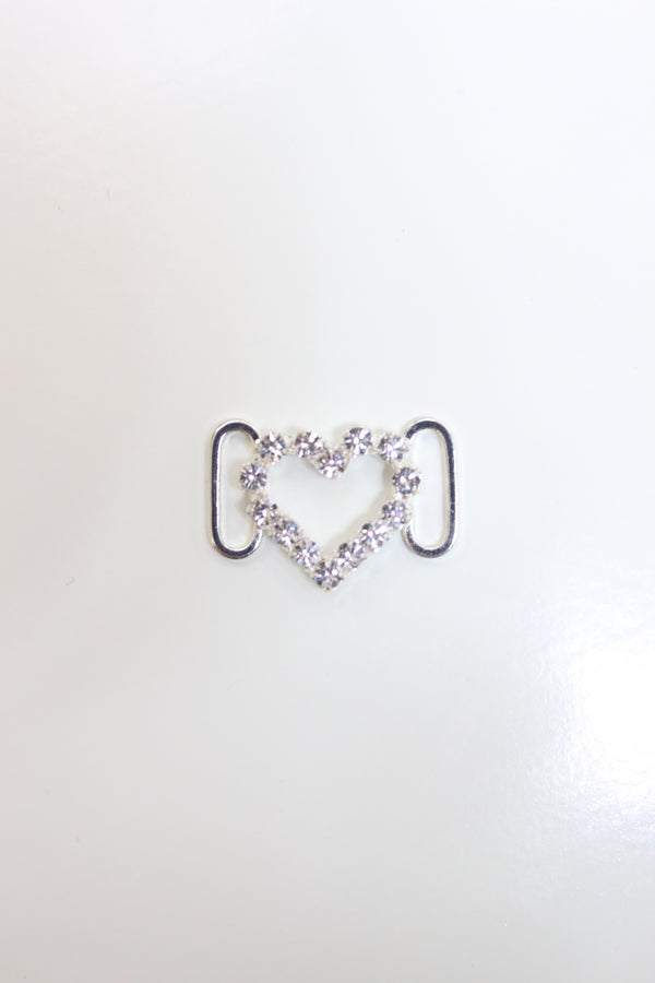 Heart Shape Connector