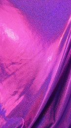 Purple/Pink Hologram Spandex