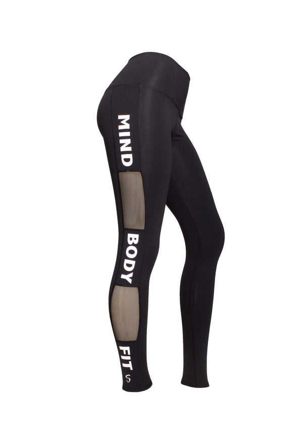 Mind-Body-Fit Leggings