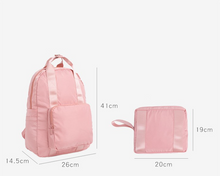 Load image into Gallery viewer, Foldable Travel Backpack - Soliva
