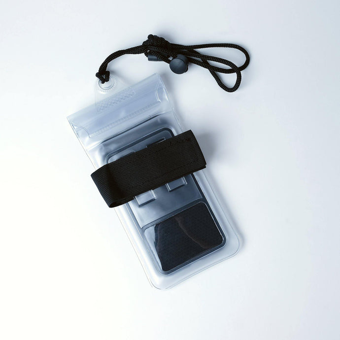 Water Proof Cell Phone Pouch