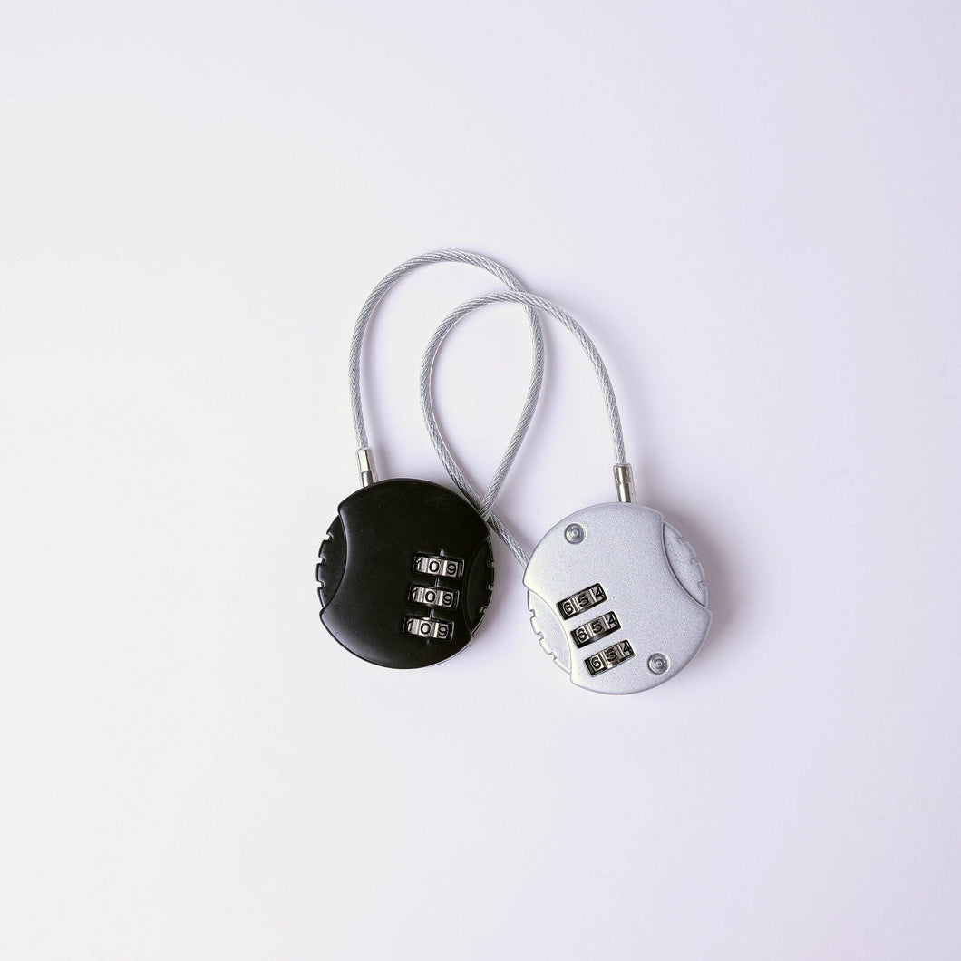 Romanov Luggage Lock (Set of 2)