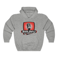 Load image into Gallery viewer, Official Bill Chott Live Jive Mirror Unisex Heavy Blend™ Hooded Sweatshirt