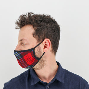 Unisex Design Face Mask