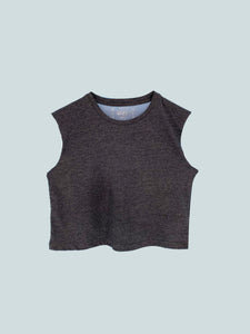 File 78 Woman Crop Top