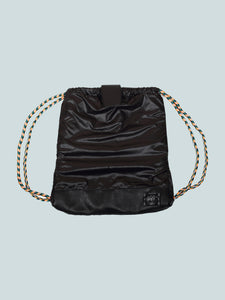 Water Repellant DrawString Bag II