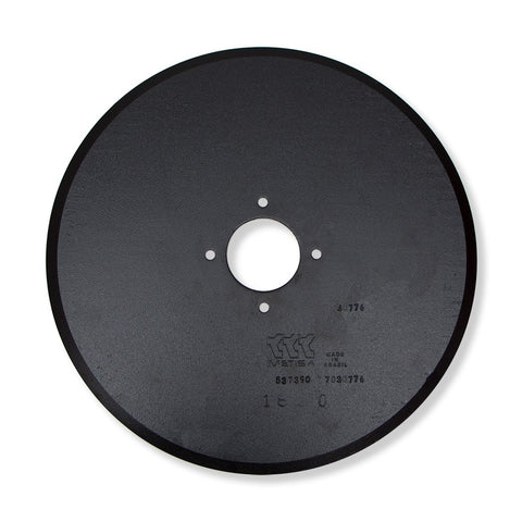 "18"" Coulter Discs"