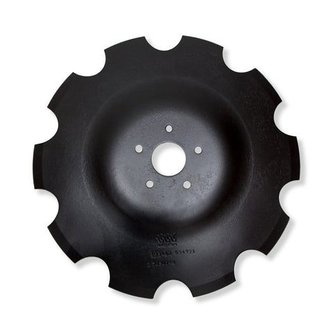 "20"" Scalloped Harrow Disc 6mm"