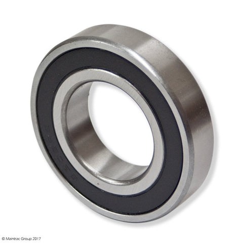 6301-Ball Bearing-12x37x12mm