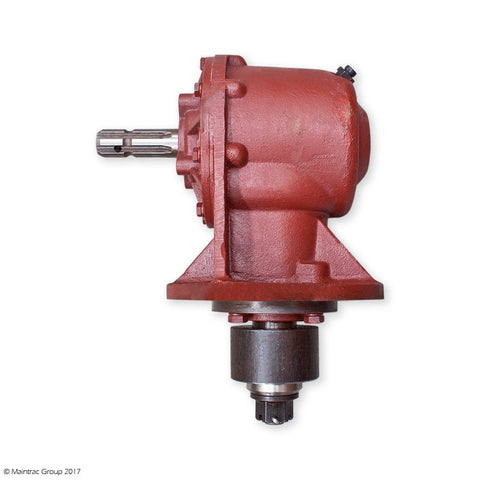 PTO Gearbox - 75HP - 1:1.46