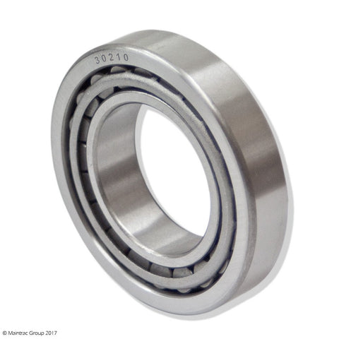 30208-Tapered Roller Bearing-40x80x19.75mm