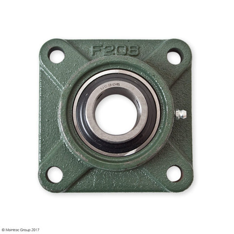UCF208 - Bearing & Housing - 40mm