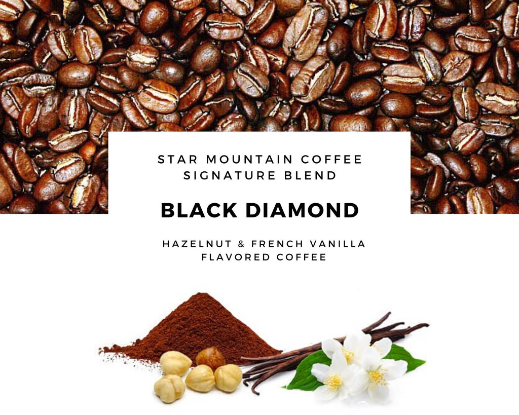 Black Diamond - 1 lb bag
