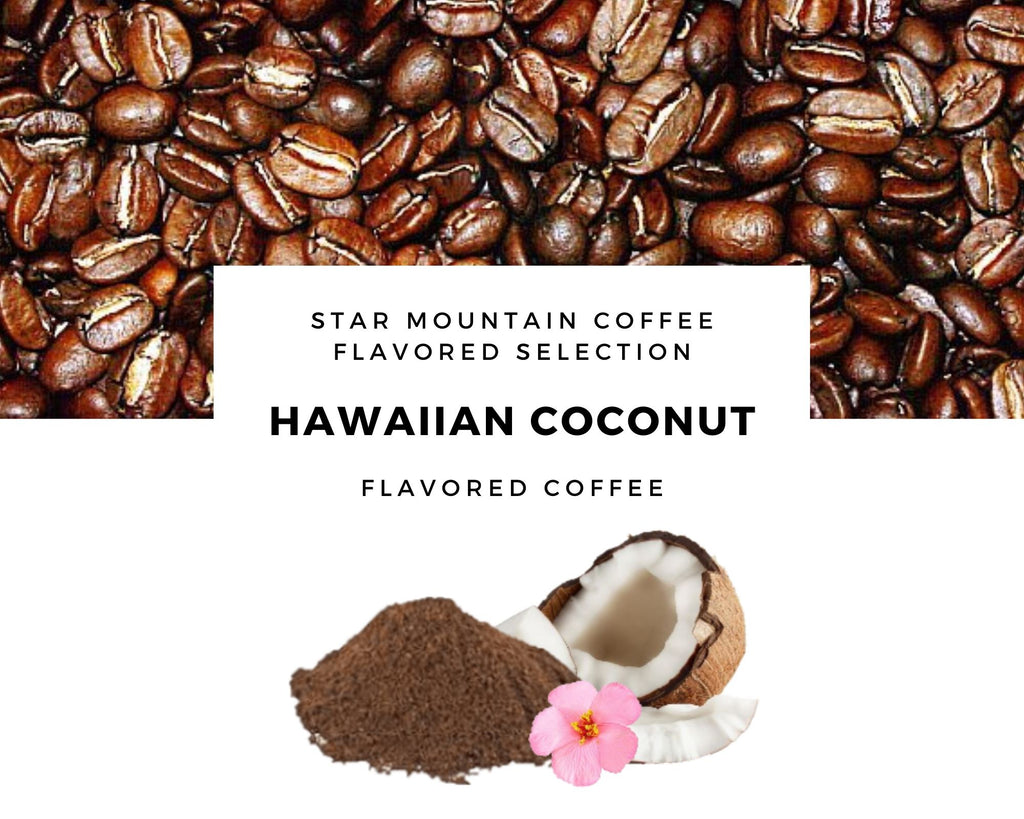 Hawaiian Coconut - 1 lb bag
