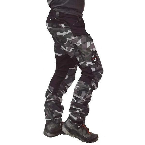Last day promotion-60% OFF-Tactical Waterproof Pants--Buy2 FreeShipping