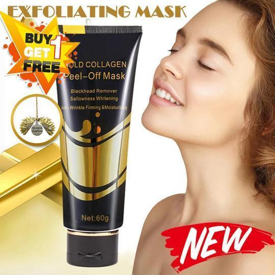 Gold Peel Off Mask