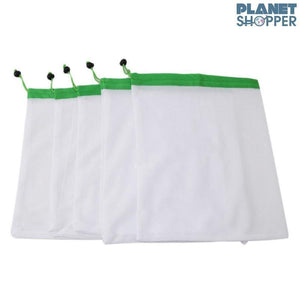 BeEco - Eco-Friendly Produce Bags