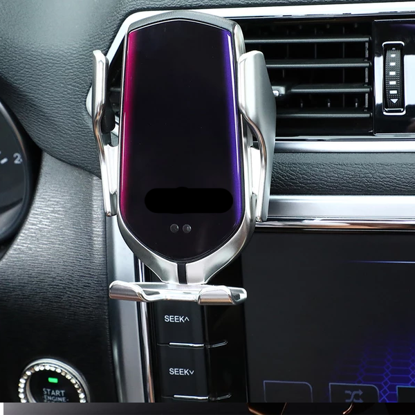 Wireless Car Phone Holder