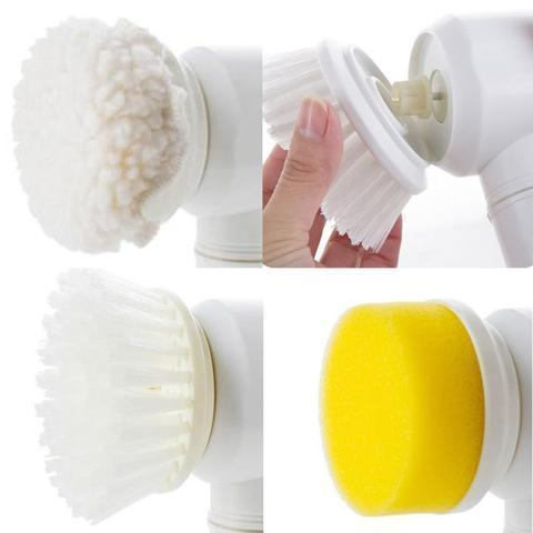 Magic Cleaning Brush