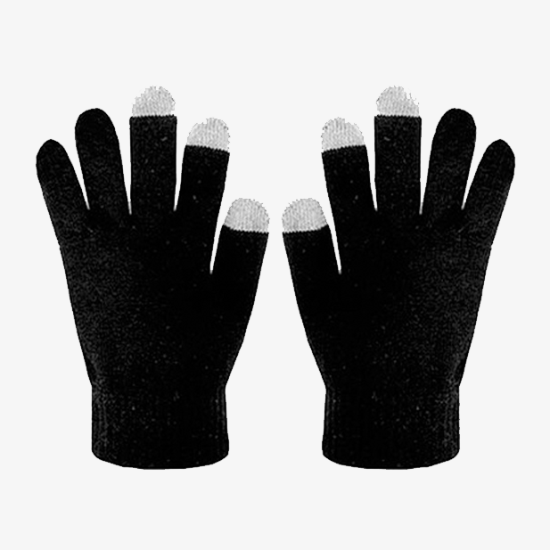 Ultra-Soft Touch Screen Gloves