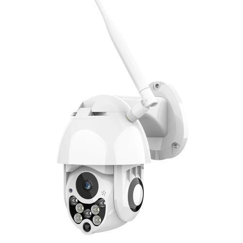 WavyCam+ Outdoor WiFi Camera