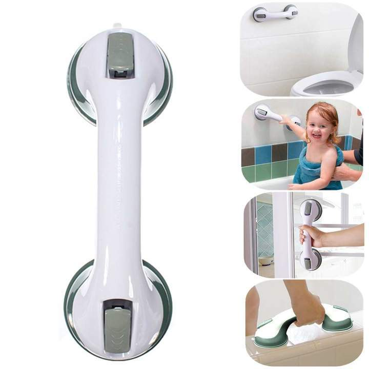 Bathroom Safety Strong Suction Handle