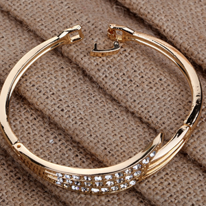 Angel Wings Bangle - Florence Scovel - 2
